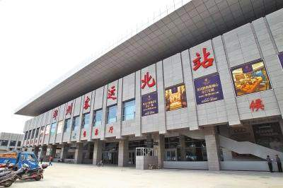 郑州新北站到云台山旅游汽车大巴