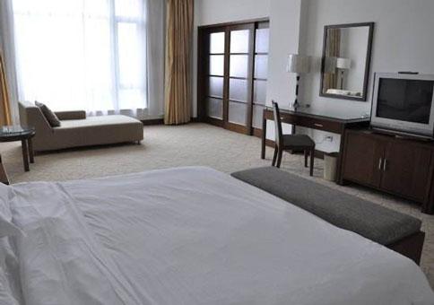 中州宾馆客房照片