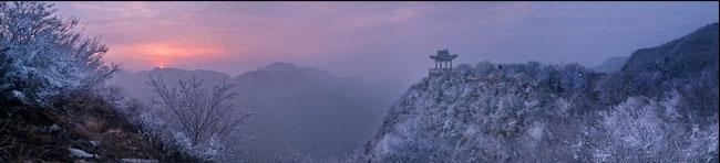 云台山摄影照片
