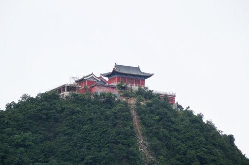 云台山玄帝宫