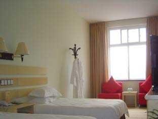 云台度假大酒店房间照片