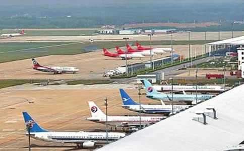 新郑机场到云台山怎么去汽车大巴时刻表