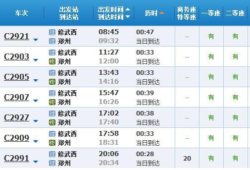 修武西站到郑州站.jpg