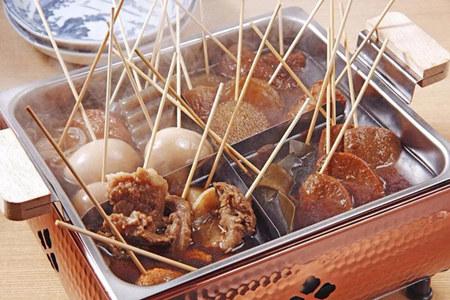 云台山特色美食