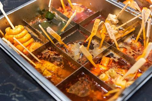 云台山景区中午怎么吃饭住宿_吃饭价格贵吗