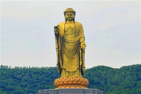 河南5A级景区名单尧山中原大佛