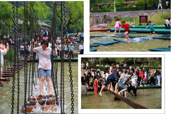 云台山暑假门票优惠