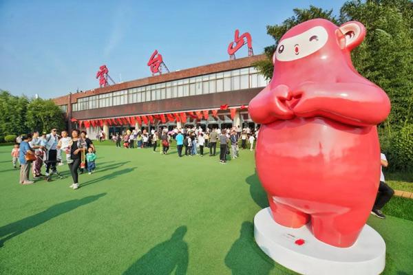 云台山门票面向上海、杭州、南京市民推出免门票优惠政策